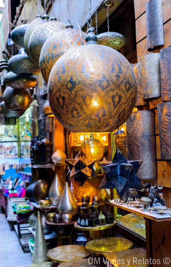 Bazar-Cairo