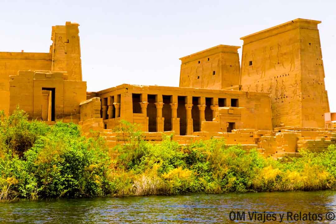 templo-Philae-crucero-Egipto