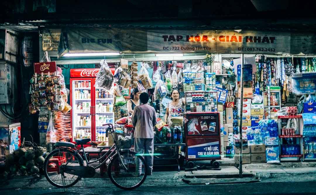 Saigón-Vietnam