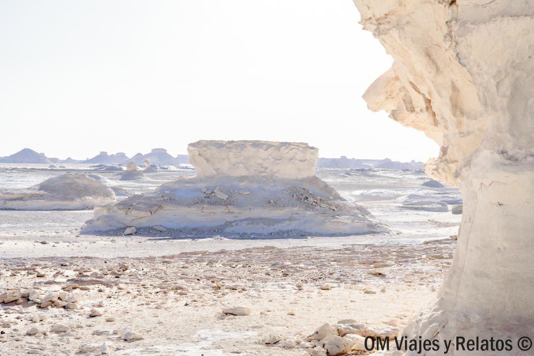 Desierto-Blanco-en-Egipto