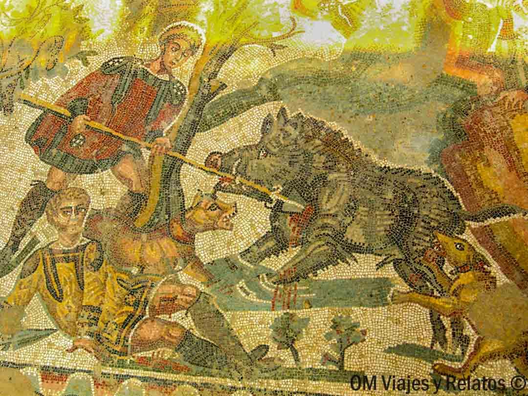 Casale-villa-Romana-Sicilia