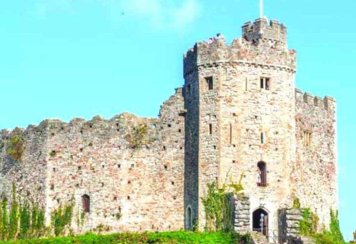 Que Ver En Cardiff Y Alrededores Guía De Viaje Por El Sur De Gales