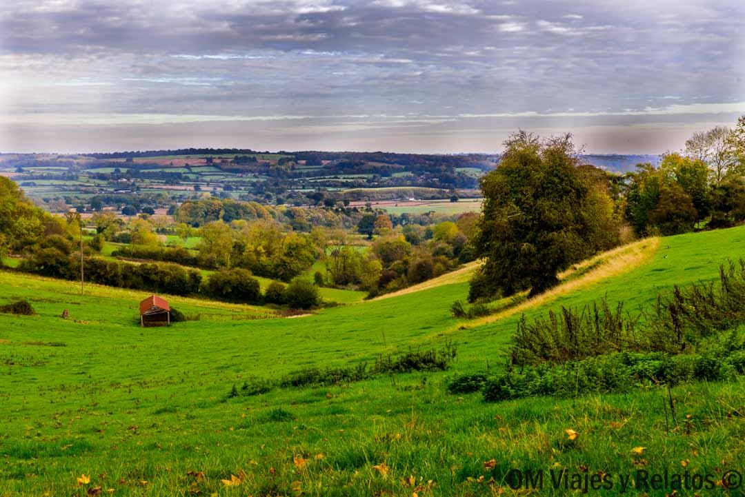 viajes a Inglaterra