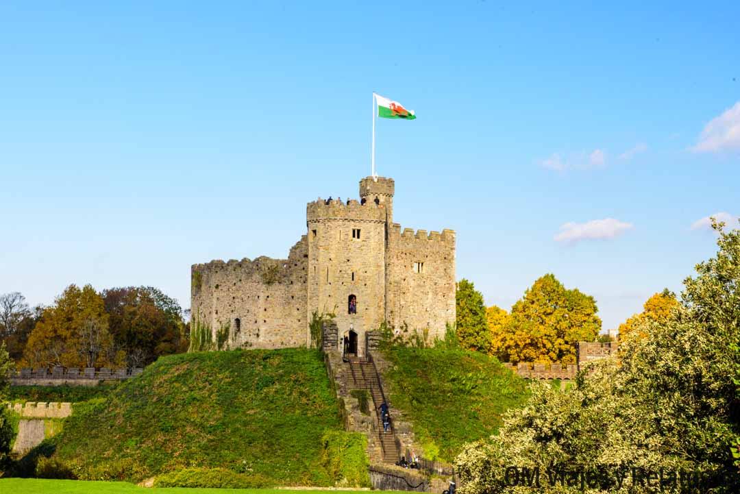 sur de Gales Turismo