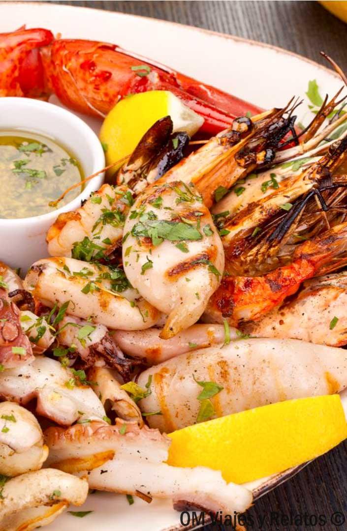 gastronomía-Sicilia