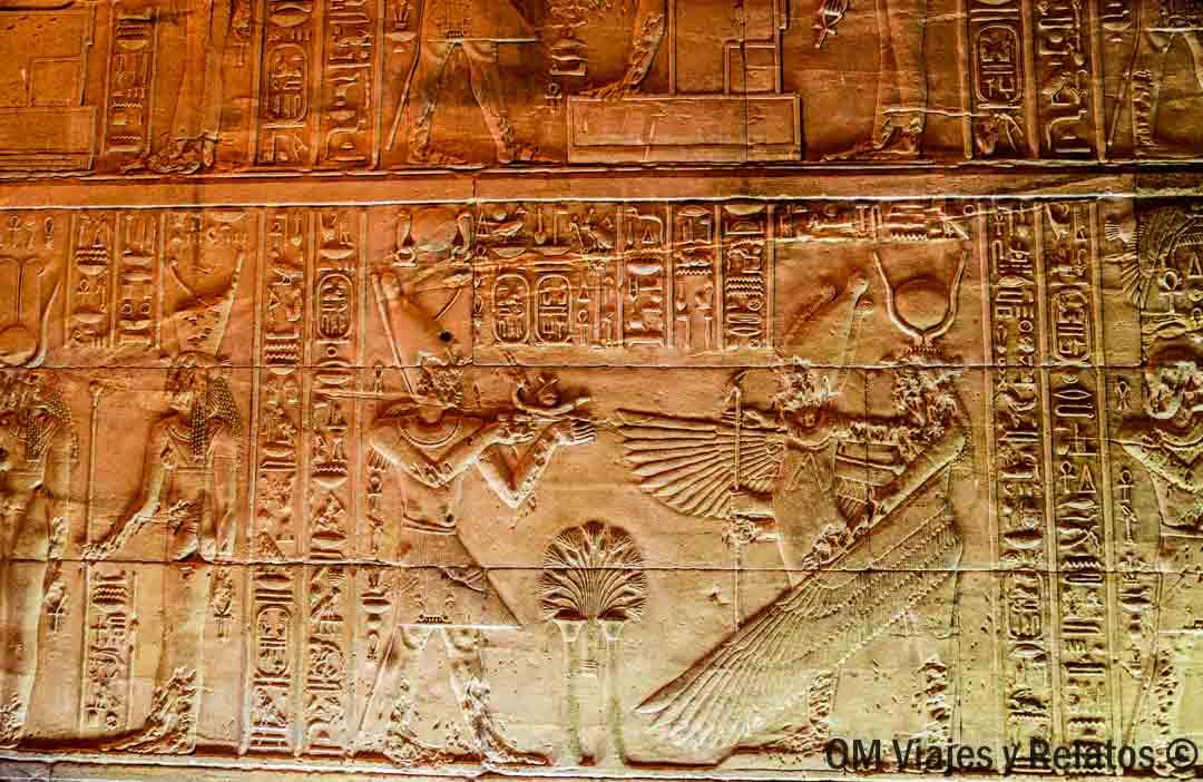 últimos jeroglíficos egipcios