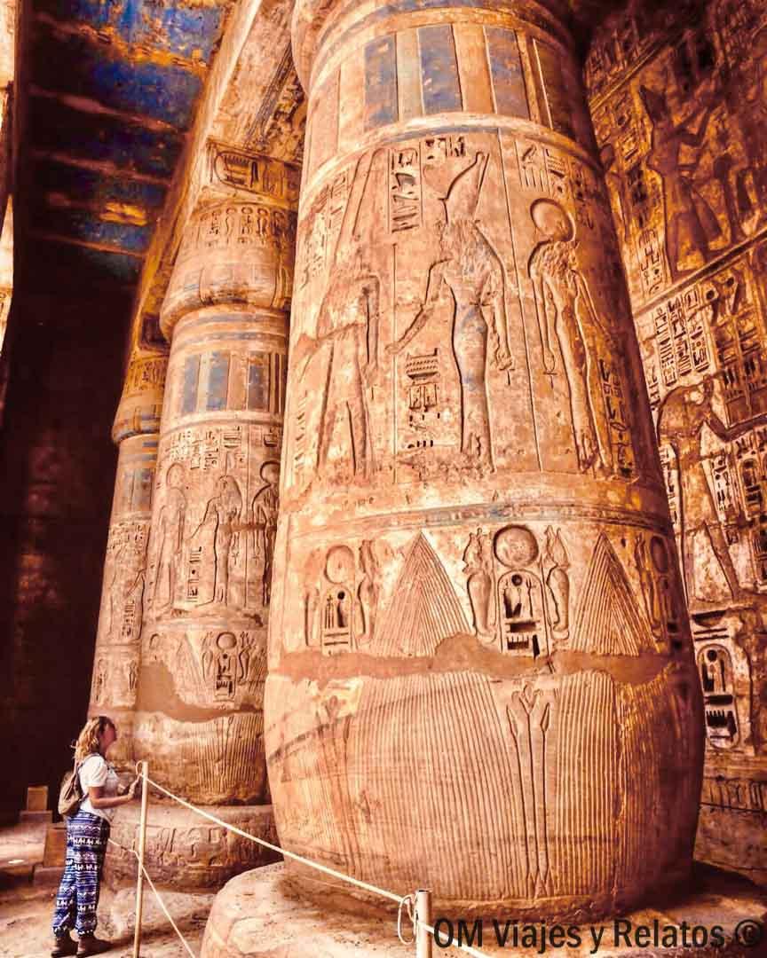 TEMPLOS-EGIPCIOS-MEDINET-HABU