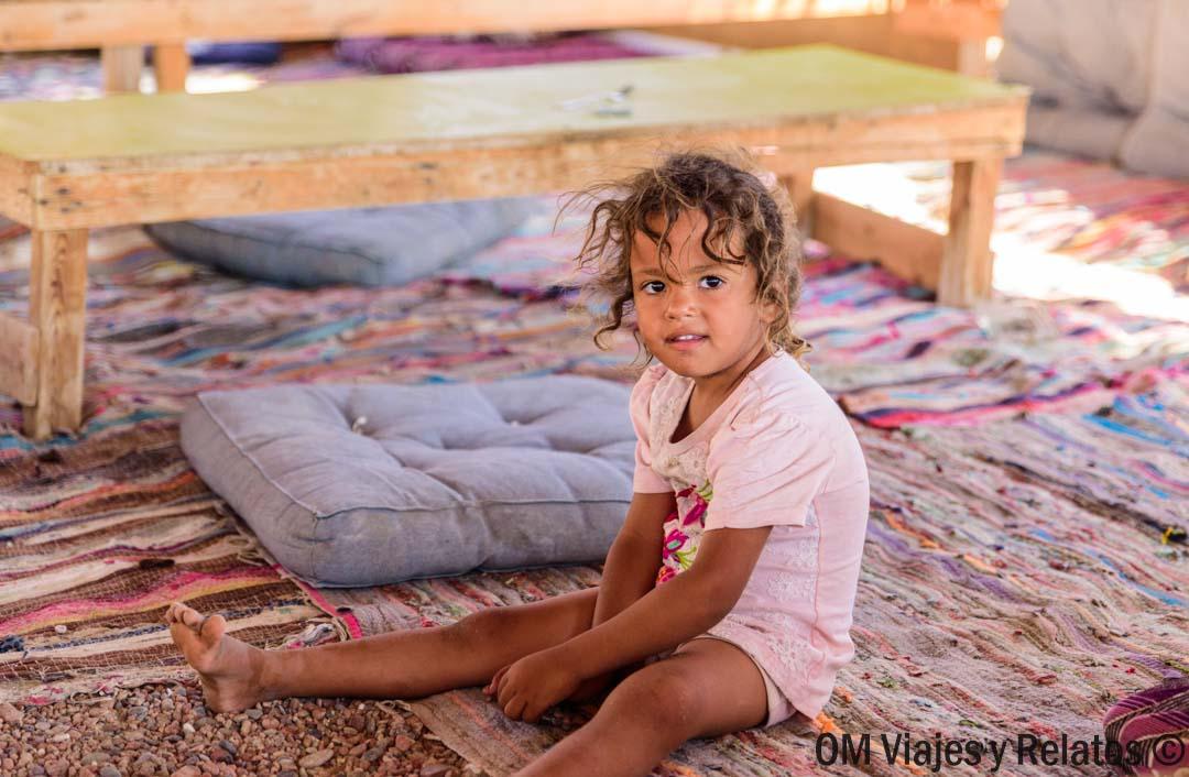 niña-beduina