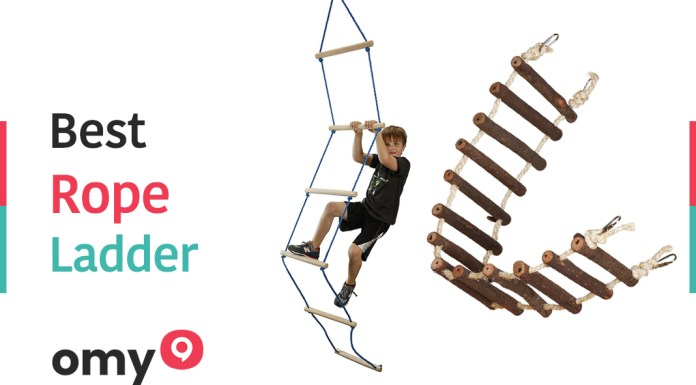 Best Rope Ladder