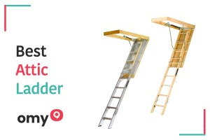 Top 10 Attic Ladder