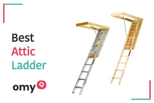 10 Best Attic Ladder