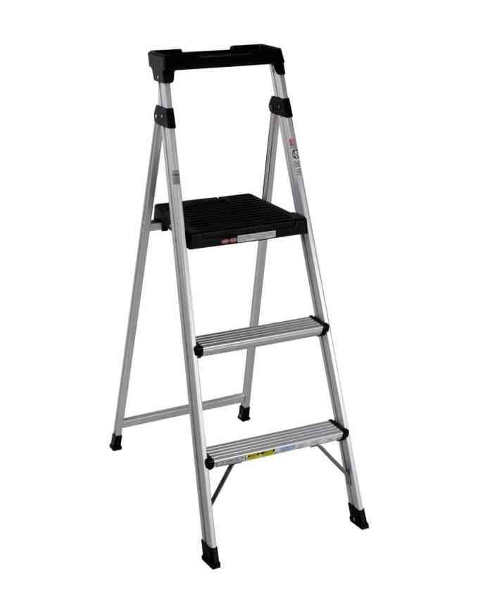 Top 10 Folding Ladder