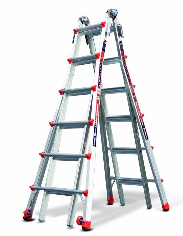 Top 10 Extension Ladder