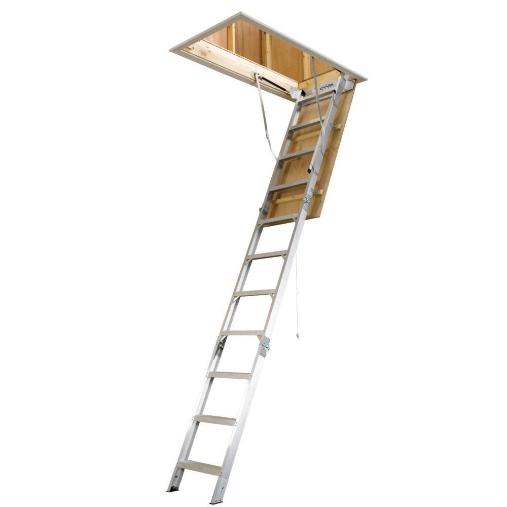 Best 10 Attic Ladder