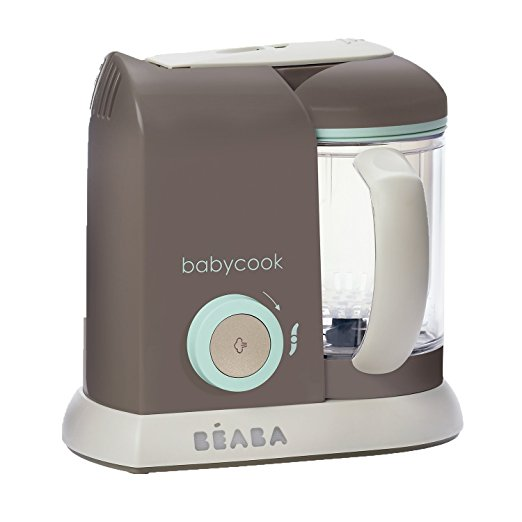 Best Baby food Blender