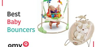 baby bouncers and jumpers