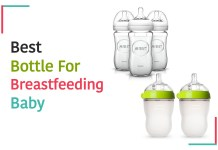 best bottle for babies
