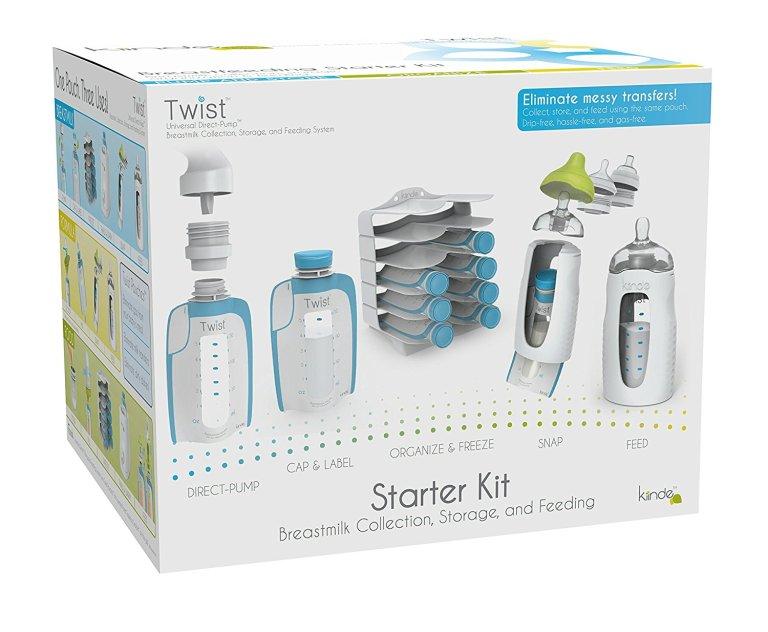 Best Bottle for Breastfeeding Baby
