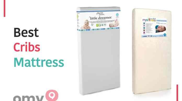 Best Cribs Mattress