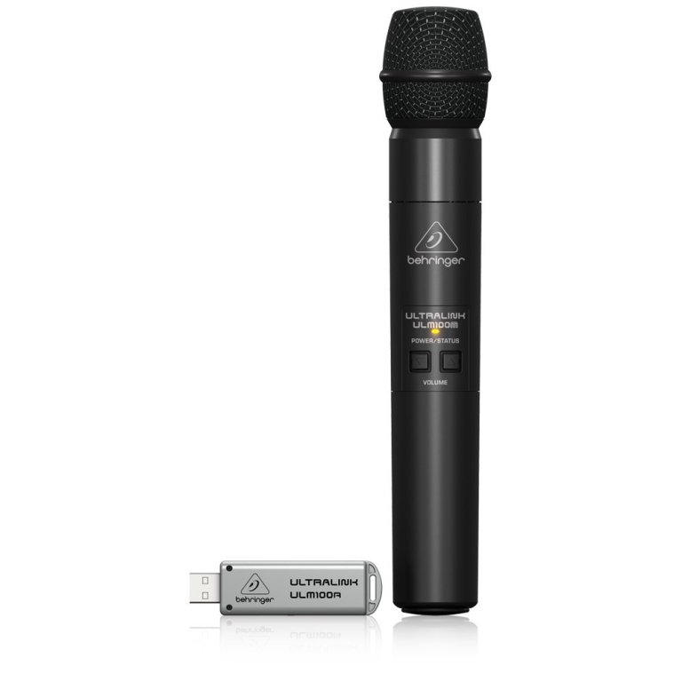 Best Bluetooth Microphones