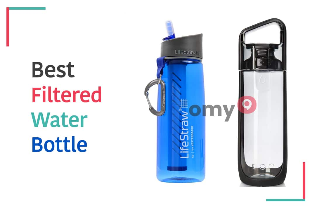 9 Best Filtered Water Bottle omy9 Reviews