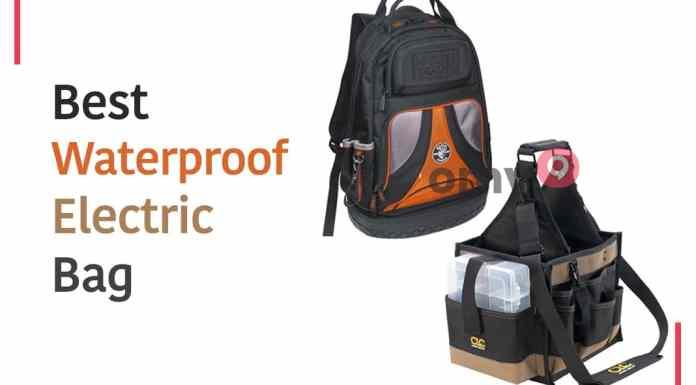Waterproof Electric Bag