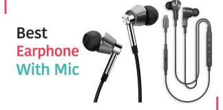 10 Best Earphone with Mic