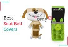 10 best seat belt covers