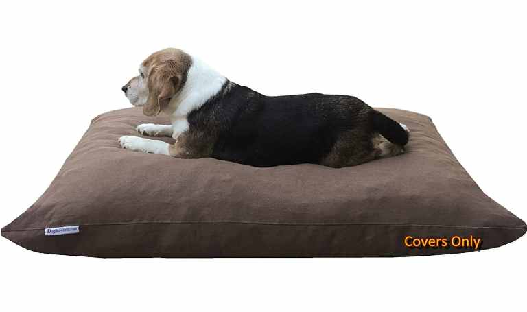 Best Dog Beds Covers