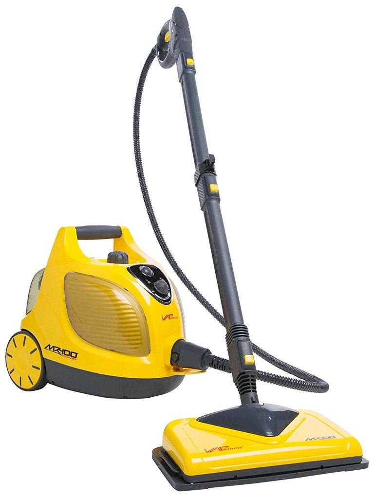 Best Steam Cleaners for Cars
