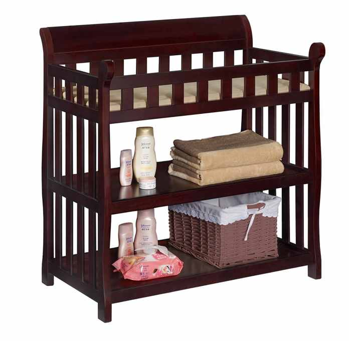 Best Portable Changing Tables