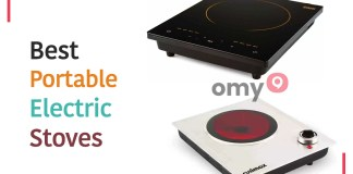 Portable Electric Stoves