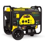 Champion 3800-Watt Portable Generator