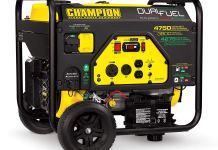 Champion 3800-Watt Portable Generator