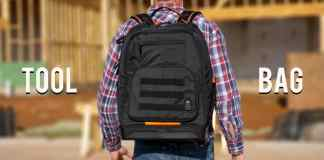 The Best Tool Backpacks of 2020
