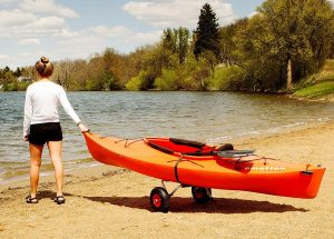 Best Kayak Carts
