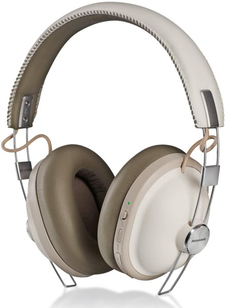 Panasonic Retro Noise-Canceling Headphone