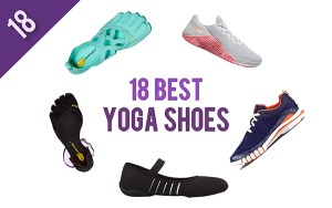 Best Yoga Shoes