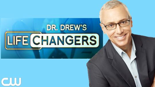 Dr Drews Lifechangers