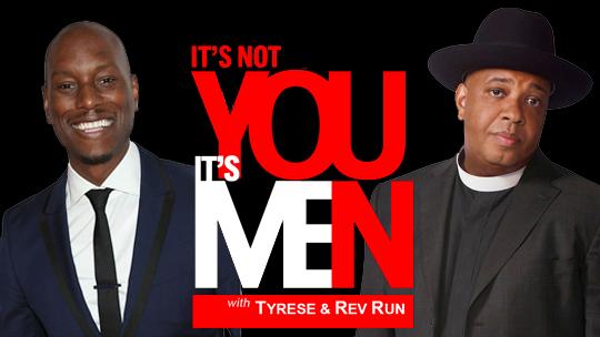 Its Not You Its Men