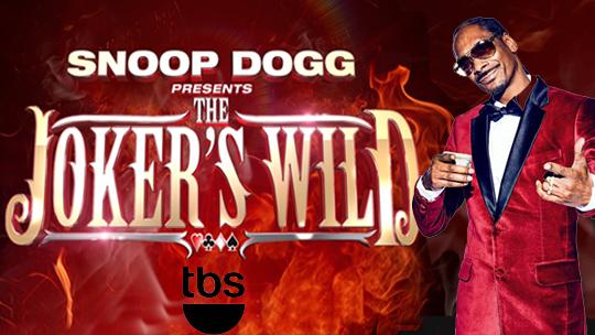 Snoop Dogg Presents The Jokers Wild