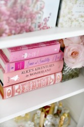 Pink Book Covers: Must Haves For Your Bookshelf!