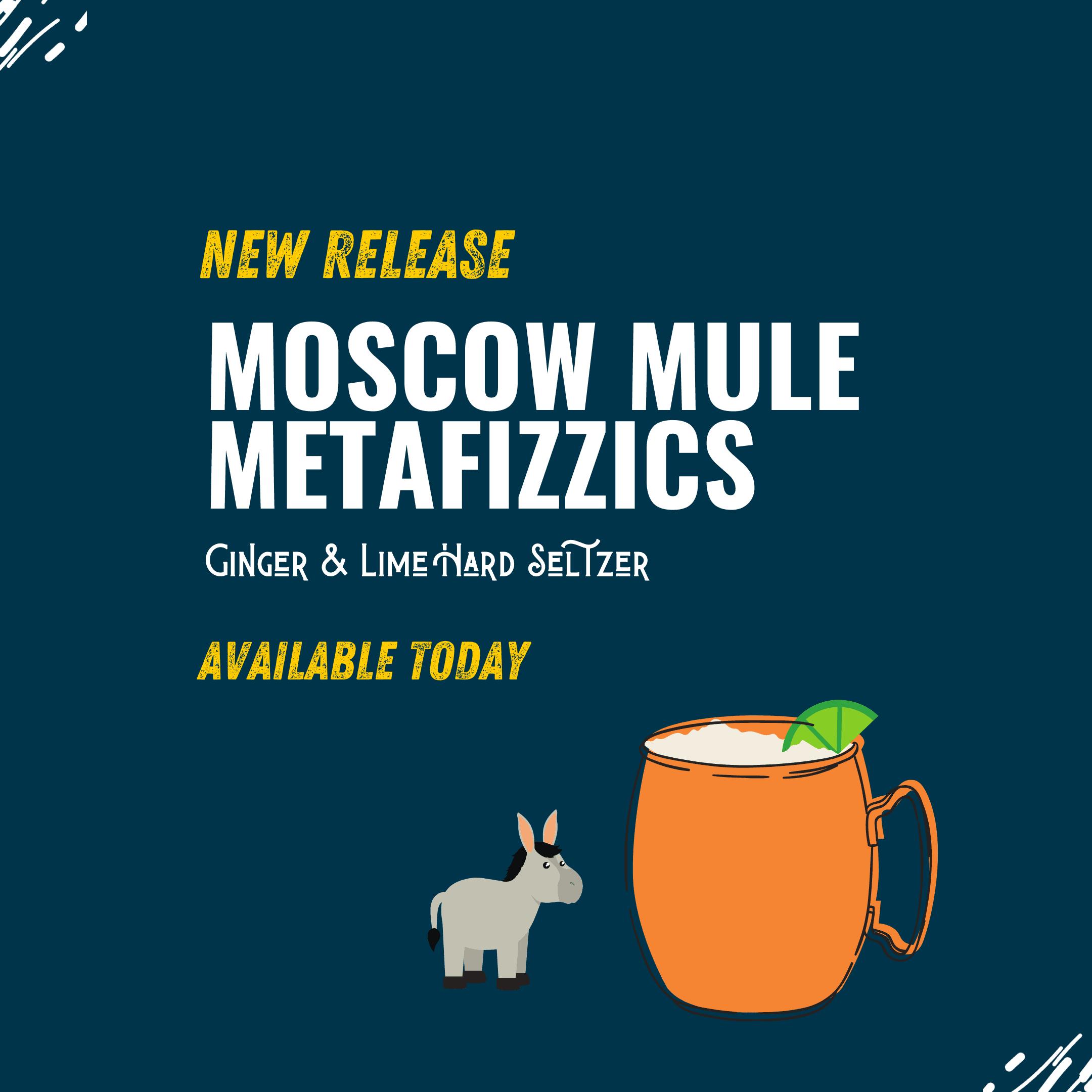Moscow Mule Metafizzics