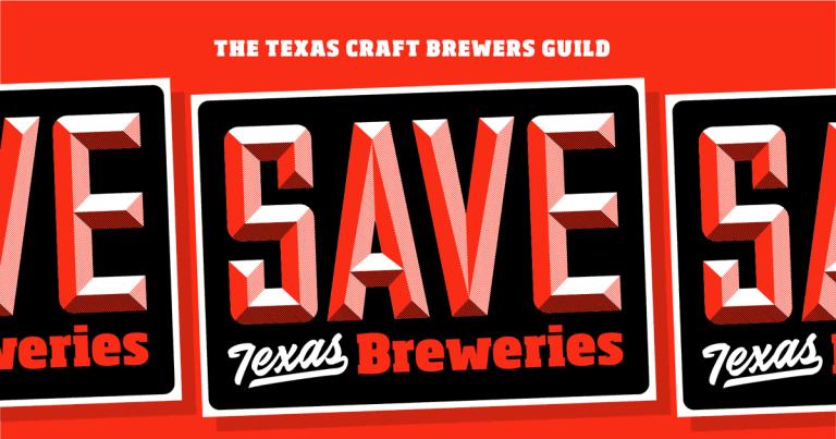 Save On Rotation & Save Texas Breweries #SaveTexasBreweries