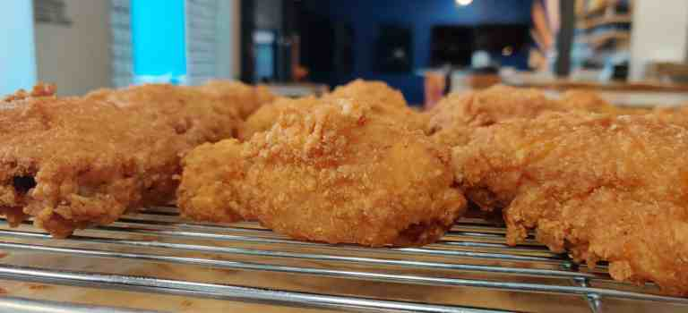 On Rotation Brewery & Kitchen to debut menu centered around gluten-friendly fried chicken