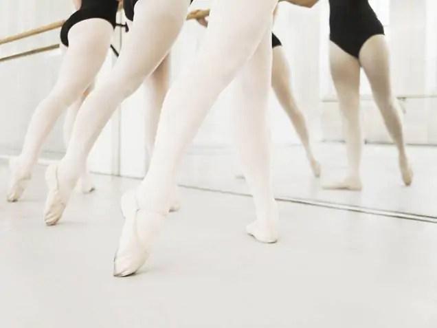scuola danza classica bs
