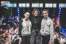1^ Posto Danza Classica Duo Under 15