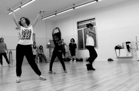 Stage Waacking Voguing (9)