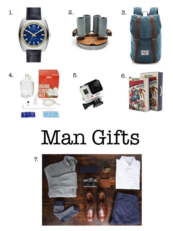 Guys Gifts, Holiday, Gift Guide