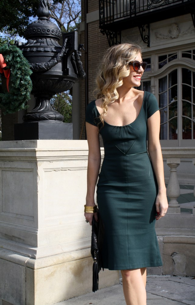 Zac Posen, Chanel, Happy Holidays, Merry Christmas, Dallas, Texas, 4
